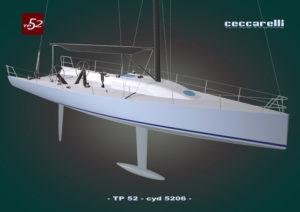 Giovanni ceccarelli - CYD TP 52-03