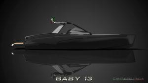 BABY - Cantiere Navale Italia