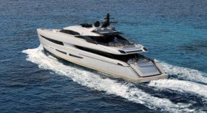 R830c Oceanic Coupè45m