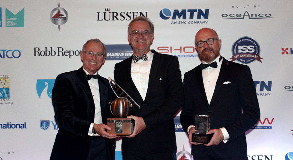 Microsoft Word - RWD  POD WIN 3 ISS Awards News Release 1