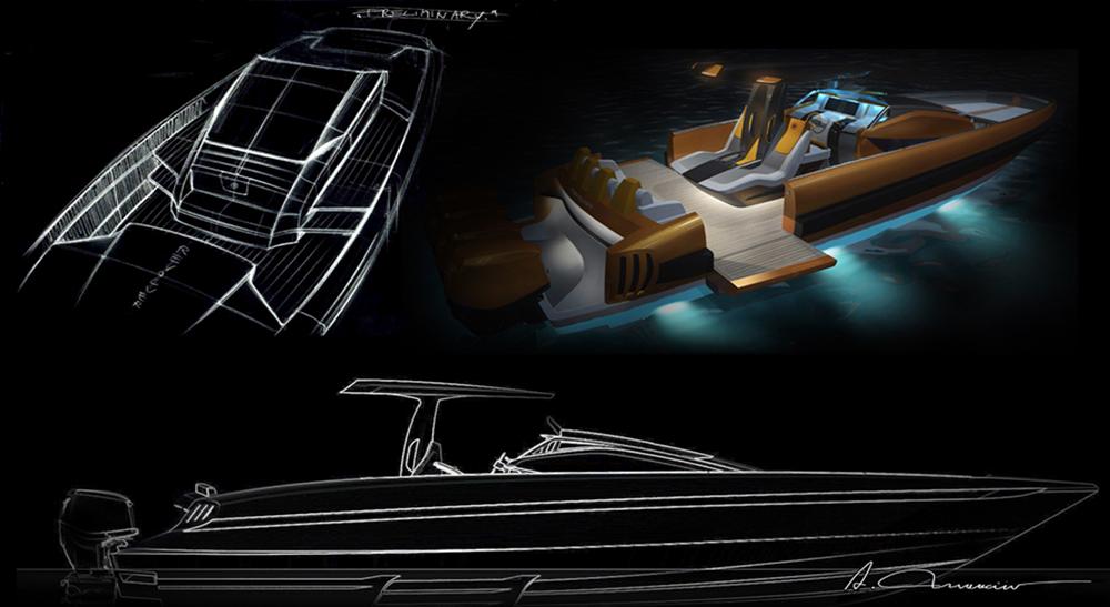 Revolver Boats_Revolver 43CC