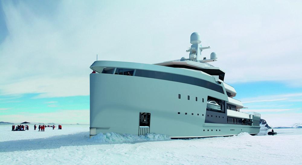 SeaAxe90m_Antarctica_on_Ice