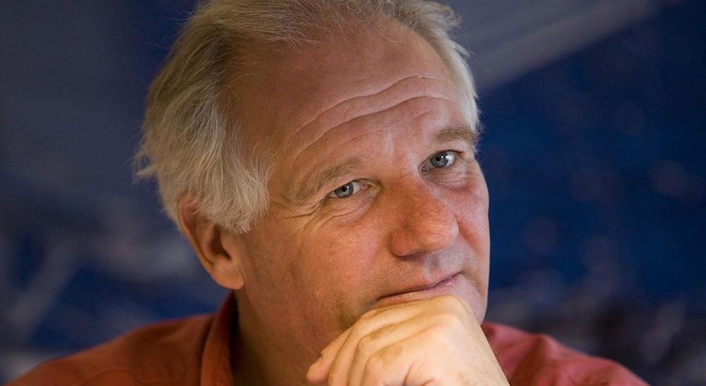 Ed Dubois