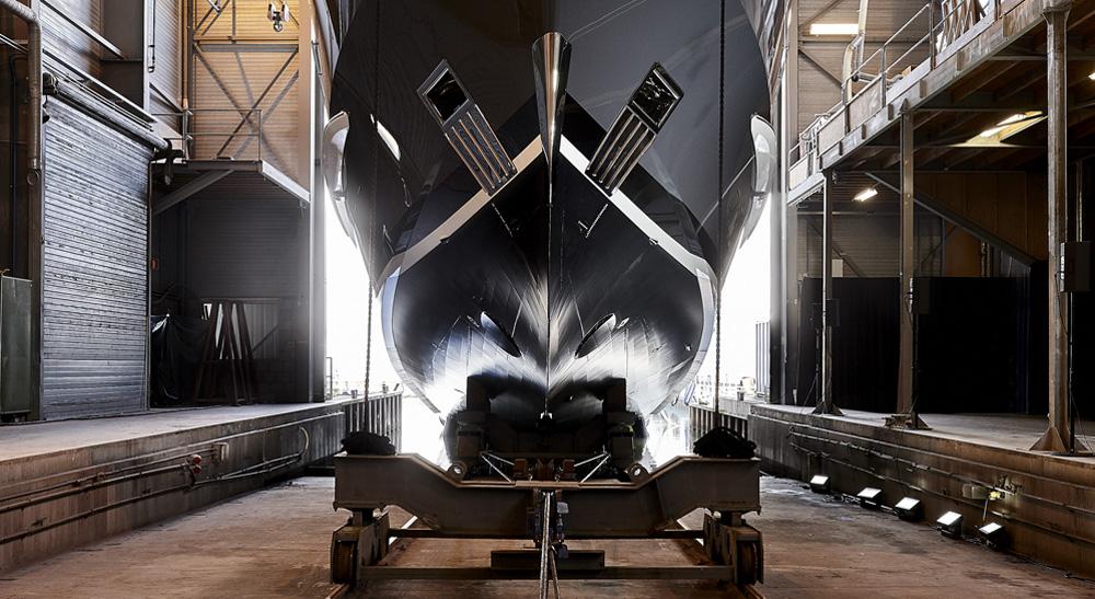 Heesen Yachts HY17650