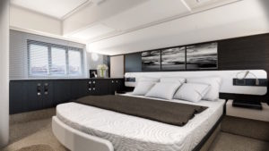Azimut 50 Fly_New rendering_owner's cabin