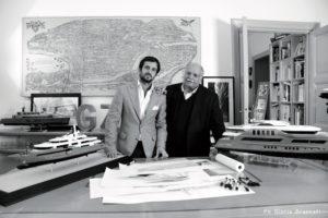 Bernardo (left) e Gianni Zuccon (1)