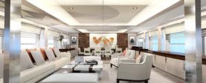 Benetti FB803 Blake_Interiors rendering_Main Salon_view from doors