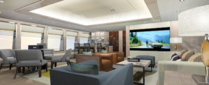 Benetti FB803 Blake_Interiors rendering_Sky Lounge