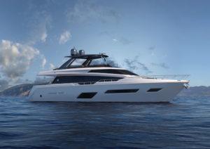 Ferretti Yachts 780_project