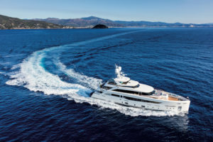 MONDOMARINE SF40 NAV-293
