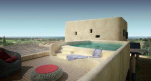 Villa_B1_Luxi_RoofPool