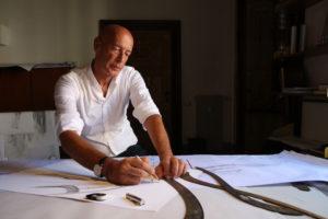 Mauro Micheli @work