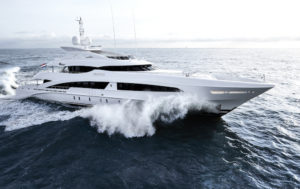Heesen Yachts HY18050 M/Y VanTom
