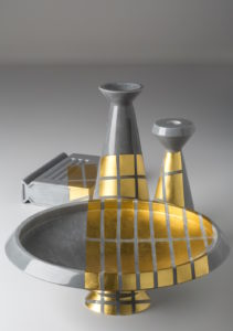 Shadows of gold - Kiki Van Eijk and Marino Menegazzo -® Laila Pozzo per Doppia Firma