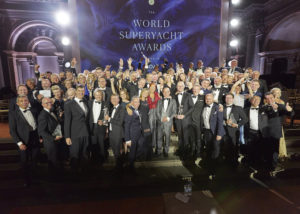 World Superyacht Awards winner_credits Boat International Media