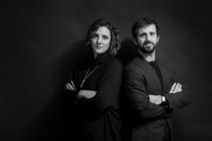 Martina e Bernardo Zuccon